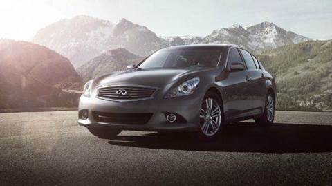 2015 Infiniti Q40 for sale in Brooklyn, NY