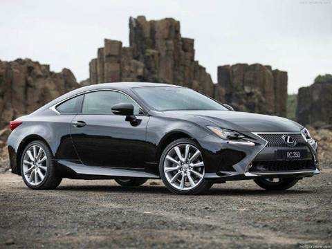 2015 Lexus RC 350 for sale in Brooklyn, NY