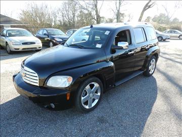Best Auto Sales Auburn Al >> Chevrolet HHR For Sale Alabama - Carsforsale.com