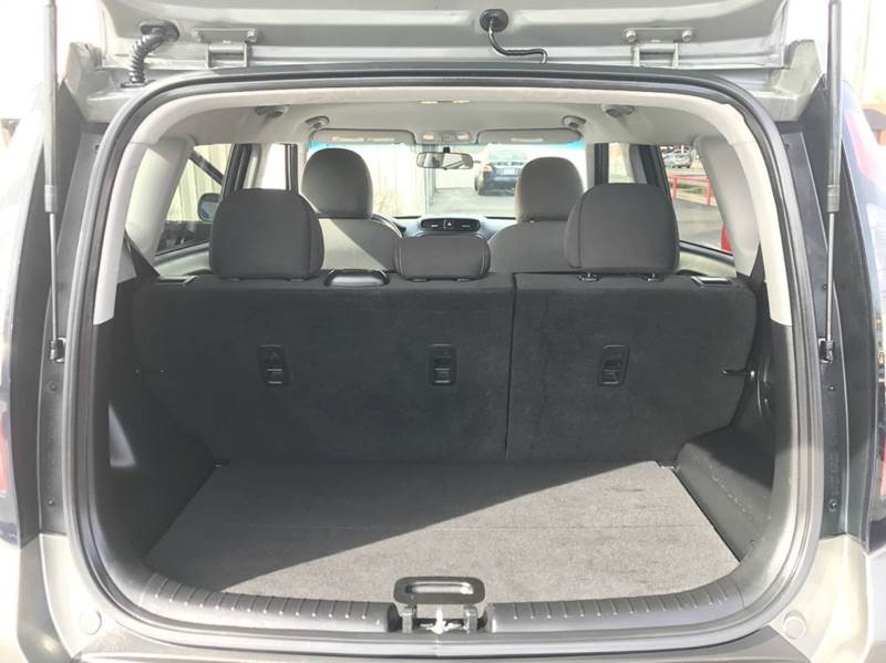 2014 Kia Soul 4dr Wagon 6A - Wichita KS