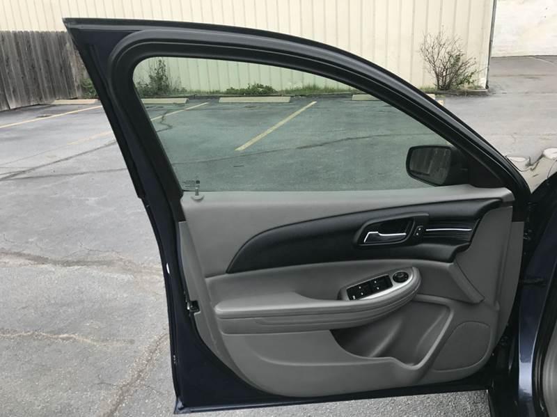 2014 Chevrolet Malibu LS 4dr Sedan - Wichita KS
