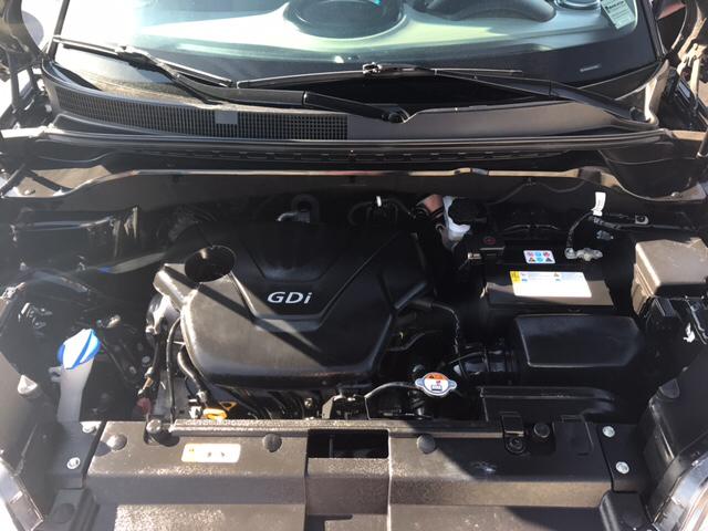 2014 Kia Soul Base 4dr Wagon 6A - Wichita KS