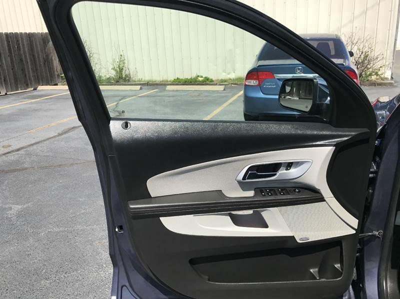 2013 Chevrolet Equinox LTZ 4dr SUV - Wichita KS