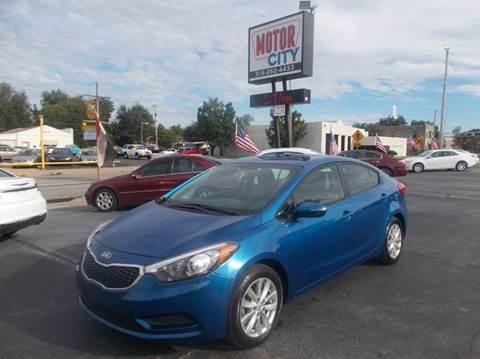 Kia For Sale Wichita Ks