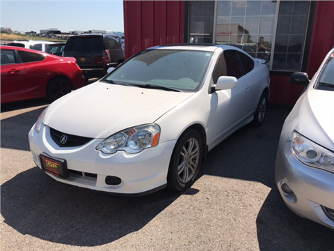 2003 Acura RSX for sale in Idaho Falls, ID