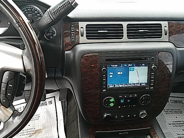 2008 GMC Sierra 1500 4WD Denali 4dr Crew Cab 5.8 ft. SB - Durango CO