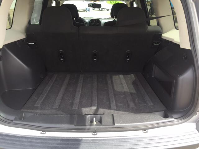 2016 Jeep Patriot 4x4 Sport 4dr SUV - Durango CO