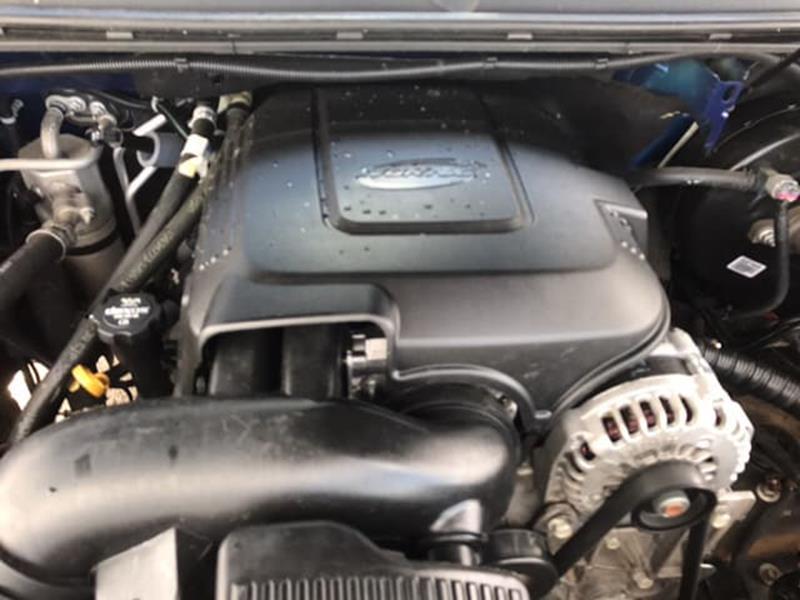 2012 Chevrolet Tahoe 4x4 Fleet 4dr SUV - Durango CO