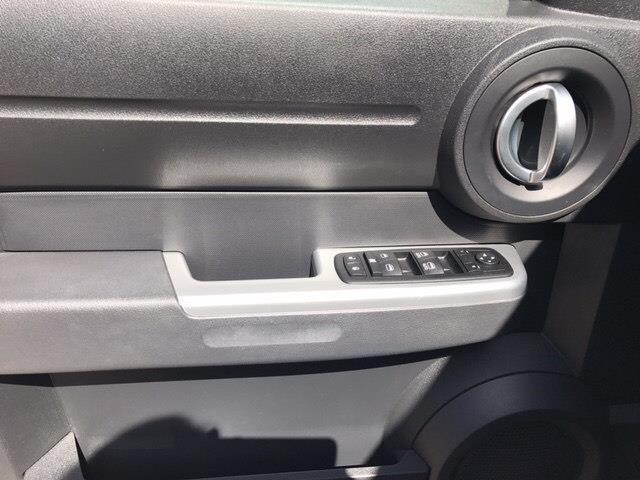 2011 Dodge Nitro 4x4 Shock 4dr SUV - Durango CO