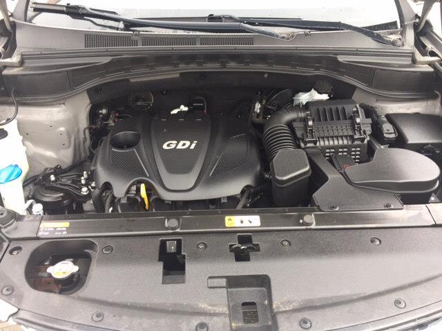 2013 Hyundai Santa Fe Sport AWD 2.4L 4dr SUV - Durango CO