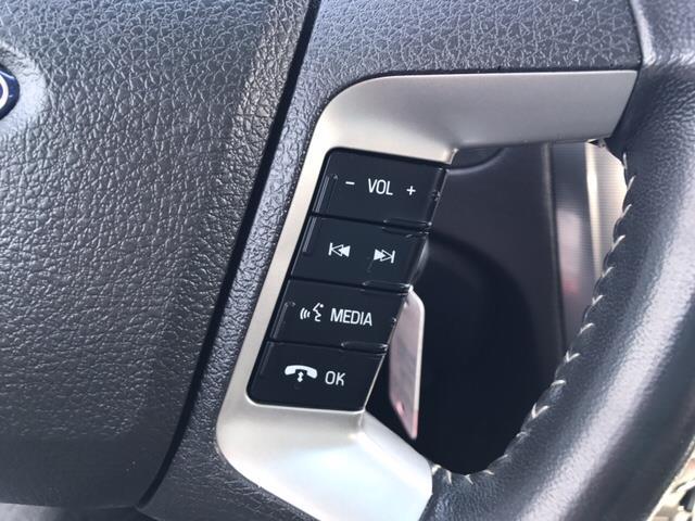 2011 Ford Fusion SEL 4dr Sedan - Durango CO