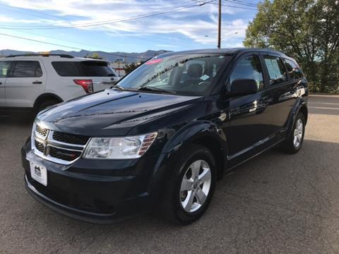 2013 Dodge Journey for sale in Durango, CO