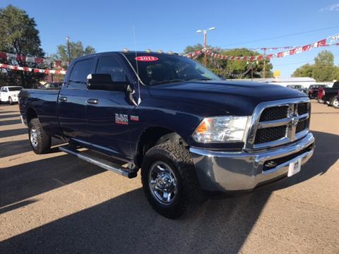 2013 RAM Ram Pickup 2500 for sale in Durango, CO
