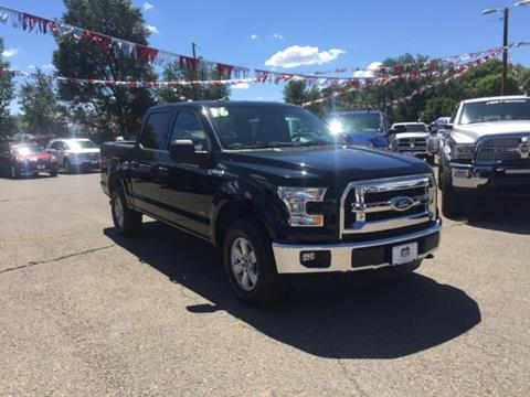 2016 Ford F-150 for sale in Durango, CO