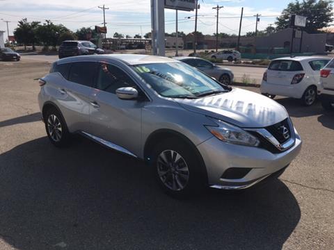 2016 Nissan Murano for sale in Durango, CO