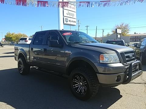 2007 Ford F-150 for sale in Durango, CO