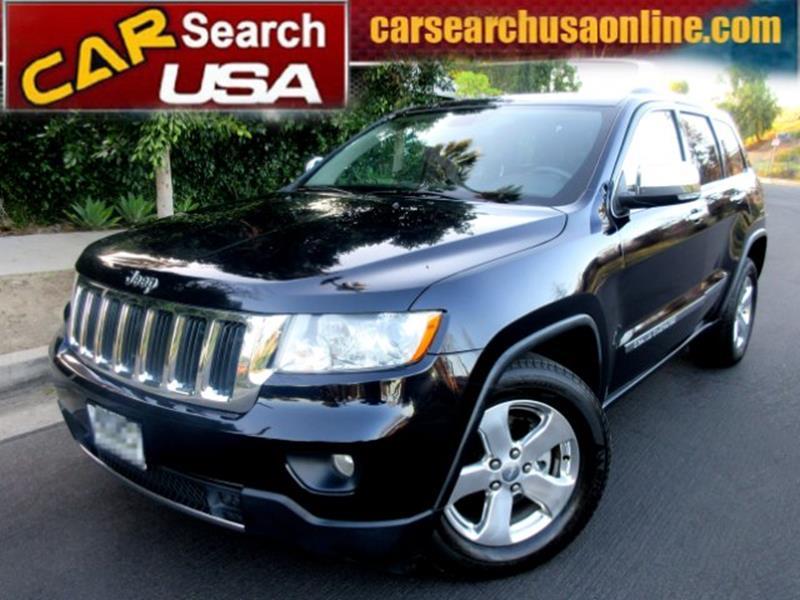 2011 Jeep Grand Cherokee Limited 4x2