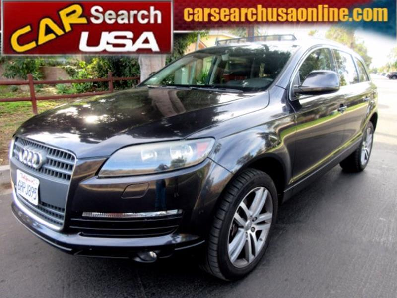 2009 audi q7 for sale by owner 15