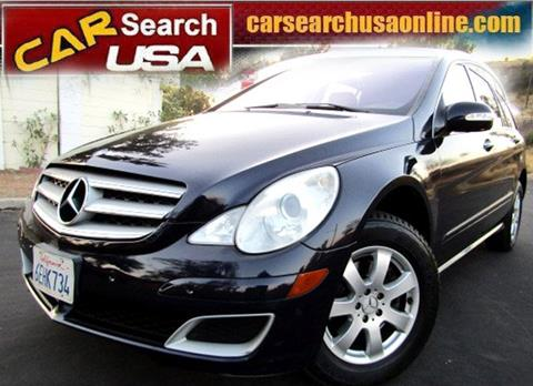 2007 Mercedes-Benz R-Class for sale in North Hollywood, CA