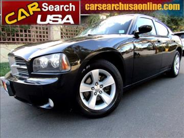 2010 Dodge Charger for sale in North Hollywood, CA
