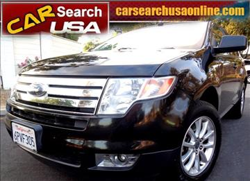 2010 Ford Edge for sale in North Hollywood, CA