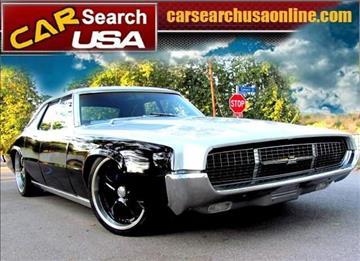 1967 Ford Thunderbird For Sale Carsforsale Com