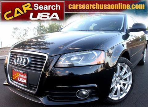 2010 Audi A3 for sale in North Hollywood, CA