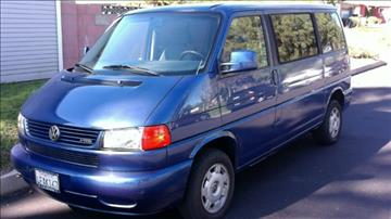 1999 Volkswagen EuroVan for sale in North Hollywood, CA