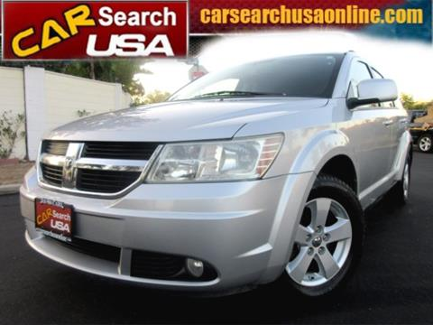 2010 Dodge Journey for sale in North Hollywood, CA