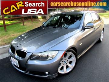 2009 BMW 3 Series for sale in North Hollywood, CA