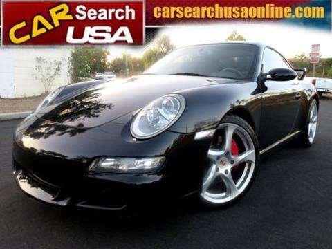 2006 Porsche 911 for sale in North Hollywood, CA