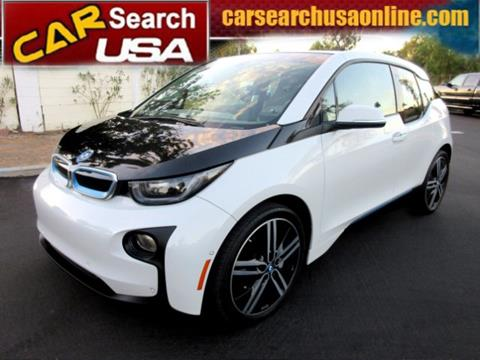 2014 BMW i3 for sale in North Hollywood, CA