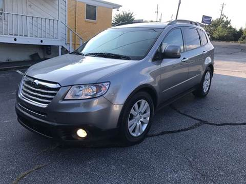 2008 Subaru Tribeca for sale in Marietta, GA