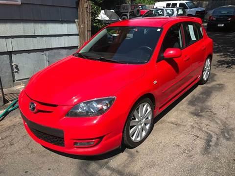 2009 Mazda MAZDASPEED3 for sale in Marietta, GA