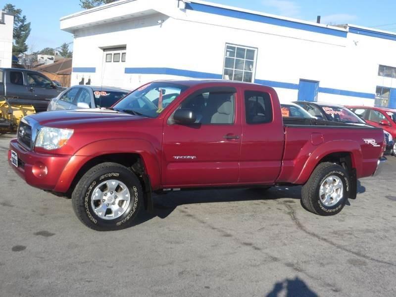 Price Auto Sales - Used Cars - New Hampton NH Dealer