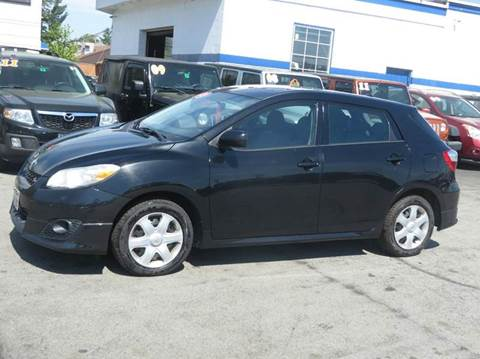 2009 Toyota Matrix for sale in New Hampton, NH