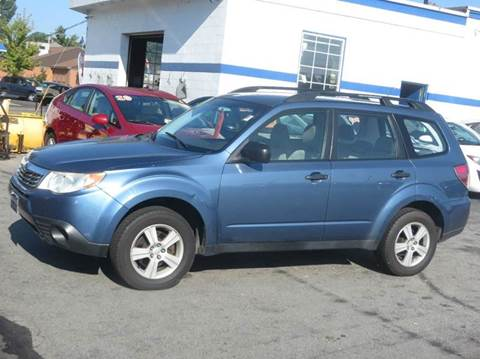 2010 Subaru Forester for sale in New Hampton, NH
