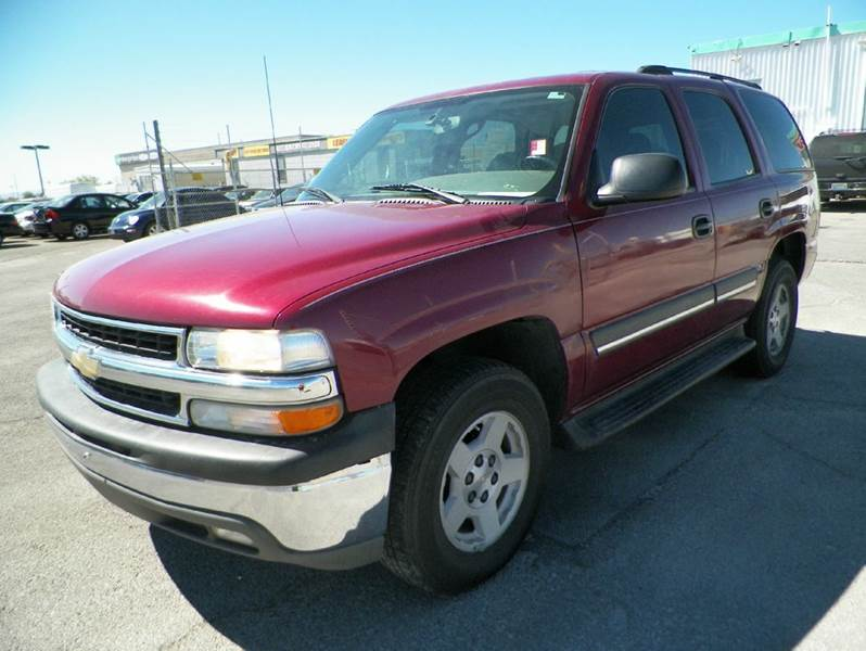 Used chevrolet tahoe for sale in nevada for Small car motors carson city nv