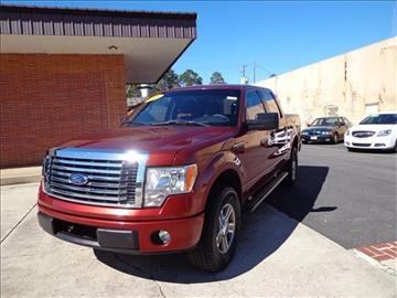 2014 Ford F-150 for sale in Lucedale, MS