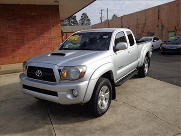 2011 Toyota Tacoma for sale in Lucedale, MS