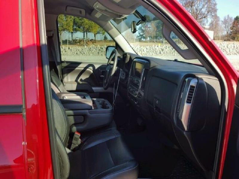 2014 Chevrolet Silverado 1500  LT - Brookland AR