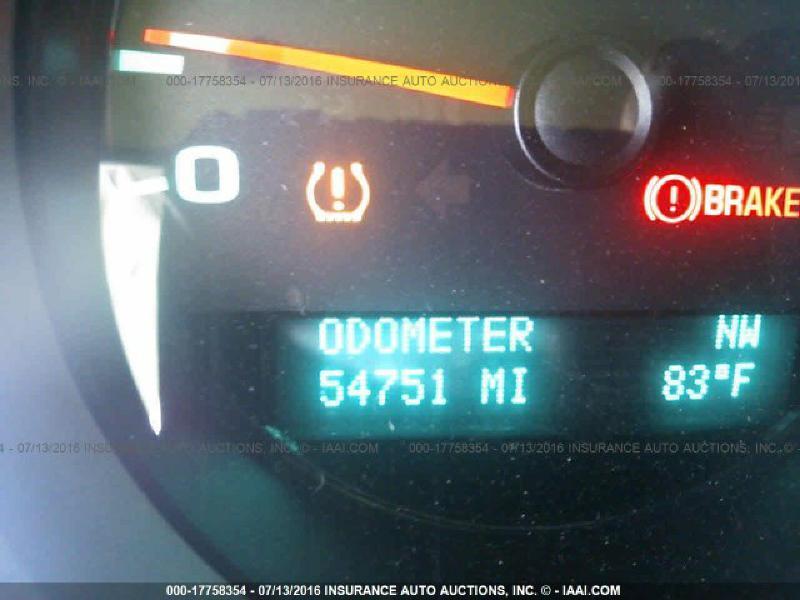 2013 Chevrolet Silverado 1500 4x4 LT 4dr Extended Cab 6.5 ft. SB - Brookland AR