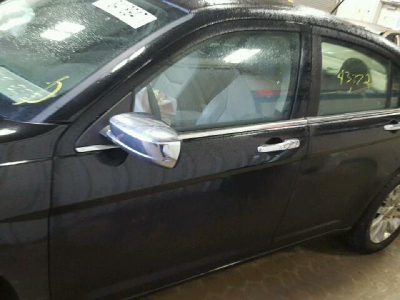 2014 Chrysler 200 Limited 4dr Sedan - Brookland AR