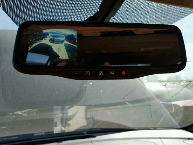 2012 Buick Enclave Premium 4dr SUV - Brookland AR
