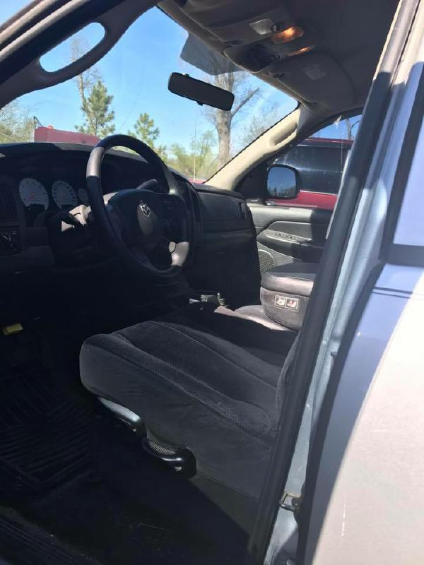 2005 Dodge Ram Pickup 1500 ST - Brookland AR