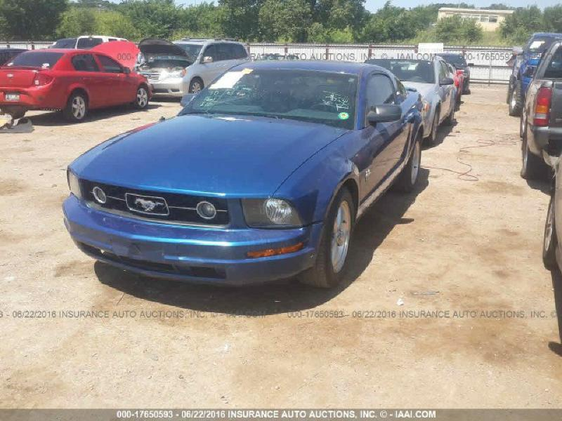 2009 Ford Mustang  - Brookland AR