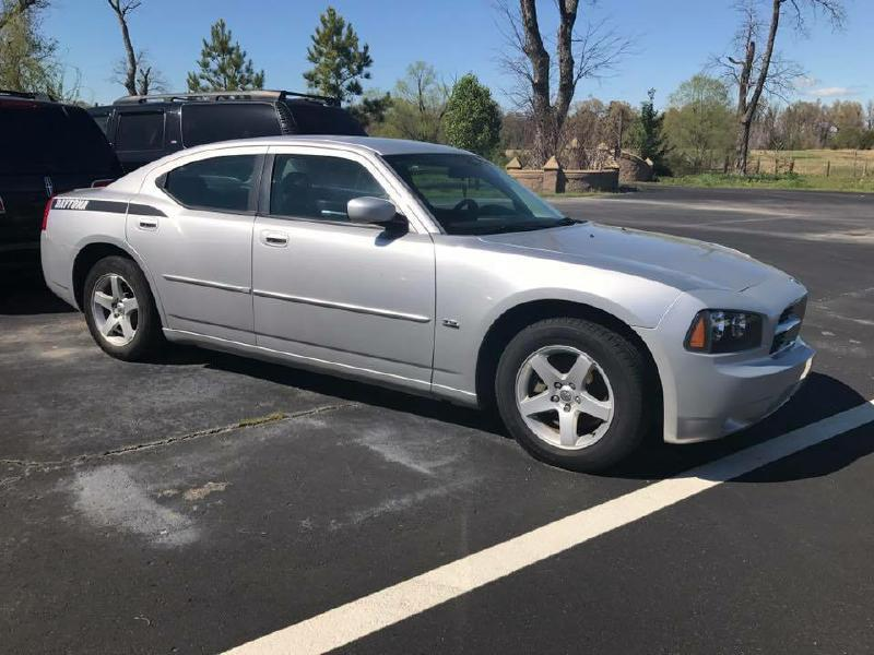 2010 Dodge Charger SXT 4dr Sedan - Brookland AR