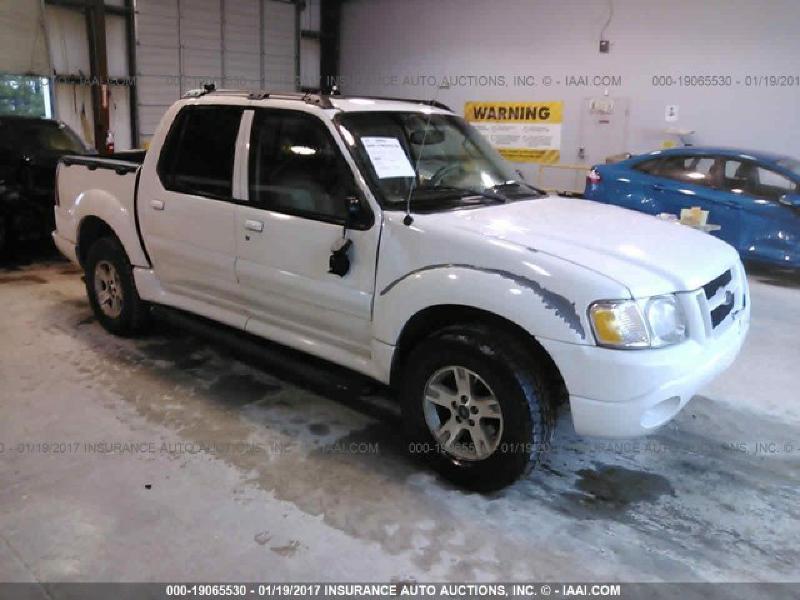 2005 Ford Explorer Sport Trac  - Brookland AR
