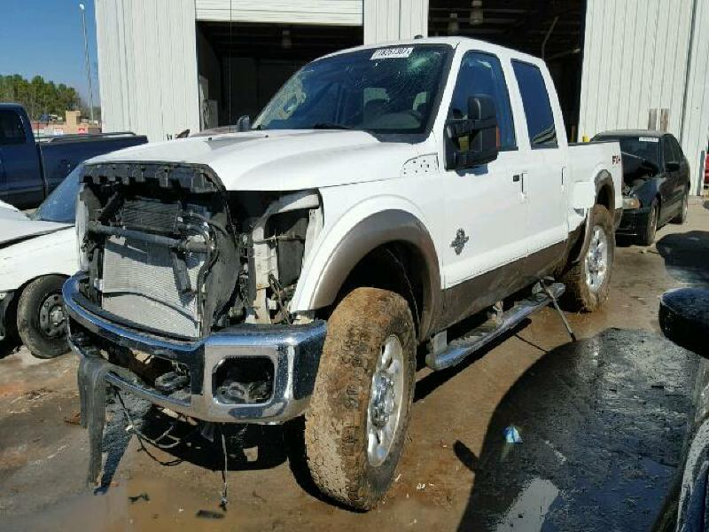 2011 Ford F-250 Super Duty SUPER DUTY - Brookland AR
