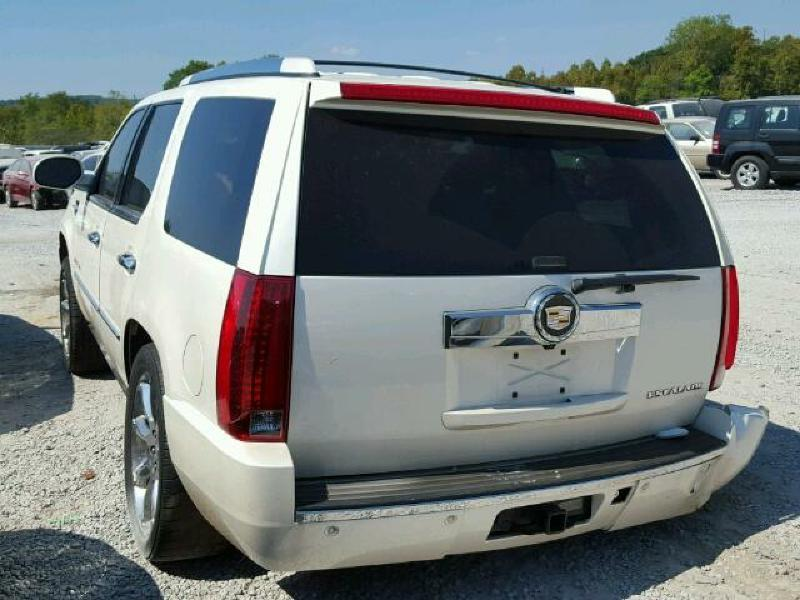 2008 Cadillac Escalade LUXURY - Brookland AR